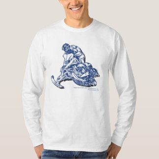 SLEDDER-1-dit T-Shirt
