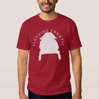 Sledding Fanatic T-Shirt