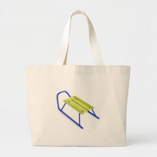 Sledge Large Tote Bag