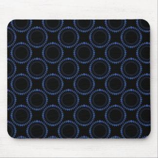 Sleek and Polished Mousepad Royal Blue