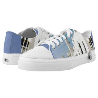 Sleek and Sassy Debonair of Dubai Sneakers