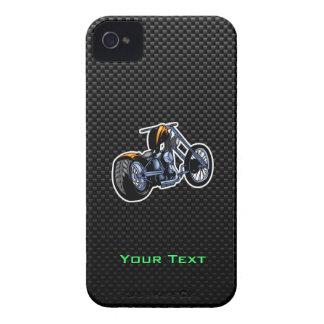 Sleek Chopper Case-Mate iPhone 4 Cases