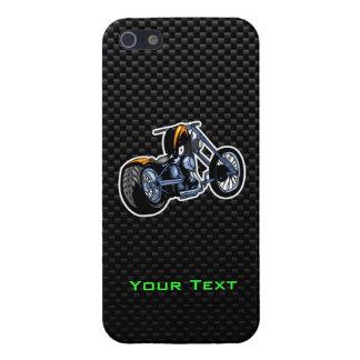 Sleek Chopper iPhone 5 Cases