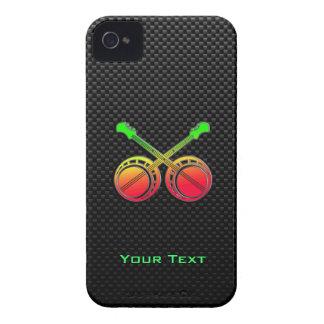 Sleek Dueling Banjos Case-Mate iPhone 4 Case