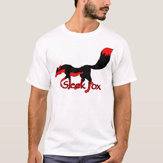 sLEEK fOX T-Shirt
