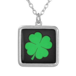 Sleek Shamrock Jewelry