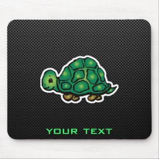 Sleek Turtle Mouse Pad