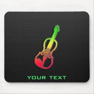 Sleek Violin Mousepad