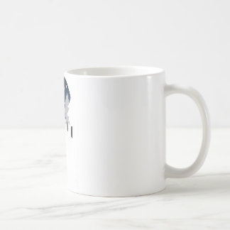 sleek vixen coffee mug