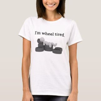 Sleep Humor T-Shirt