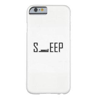 Sleep iPhone Case