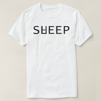 SLEEP SHEEP T-Shirt
