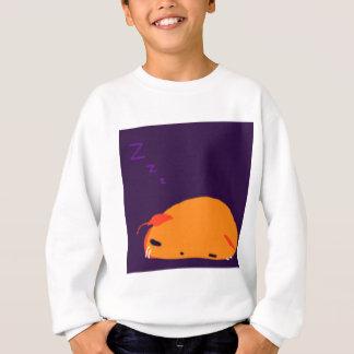 sleep sweatshirt