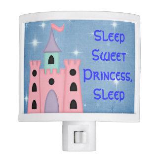 Sleep Sweet Princess, Sleep Night Lights