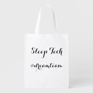 Sleep Tech Bag