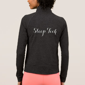 Sleep Tech Sweater