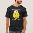 Sleep With A Nurse Shirt