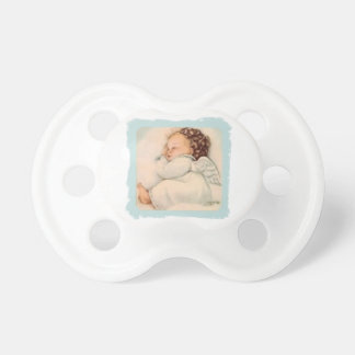 Sleeping Angel Infant Pacifier
