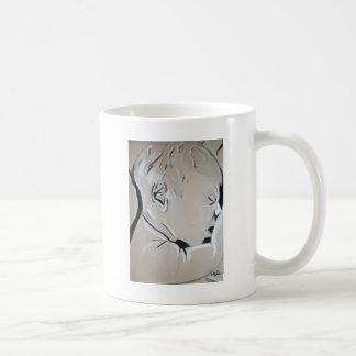 Sleeping baby cathy jourdan 2011 150 coffee mug