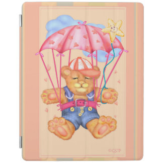 SLEEPING BEAR BABY iPad 2/3/4 Smart Cover iPad Cover
