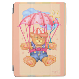 SLEEPING BEAR BABY  iPad Air and iPad Air 2 Smart iPad Air Cover