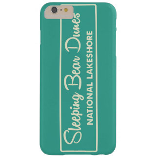 Sleeping Bear Dunes National Lakeshore Barely There iPhone 6 Plus Case