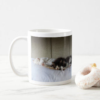 Sleeping Beauties Coffee Mug