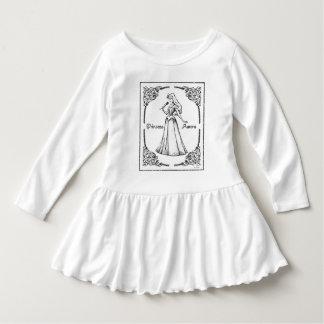 Sleeping Beauty | Aurora - Vintage Rose Dress