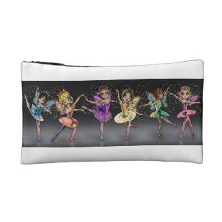 Sleeping Beauty Ballet Fairies Mini Bag
