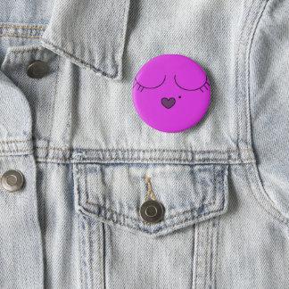 Sleeping Beauty Buttons