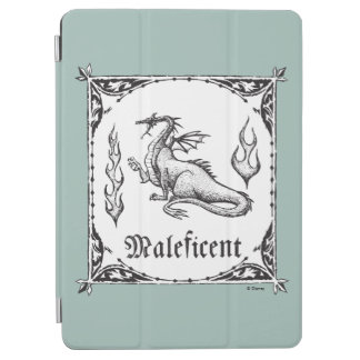 Sleeping Beauty | Maleficent Dragon - Gothic iPad Air Cover