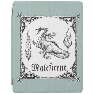 Sleeping Beauty | Maleficent Dragon - Gothic iPad Cover
