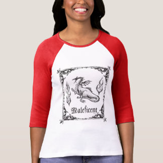 Sleeping Beauty | Maleficent Dragon - Gothic T-Shirt