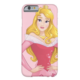 Sleeping Beauty | Princesses Rule! Barely There iPhone 6 Case