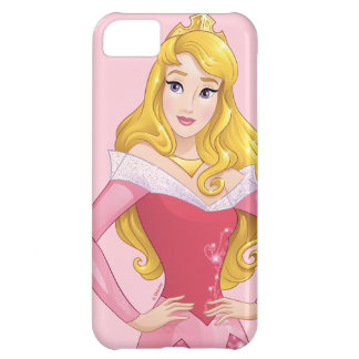 Sleeping Beauty   Princesses Rule! iPhone 5C Cases