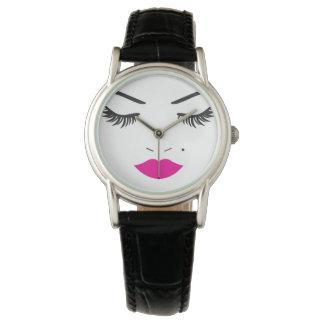 Sleeping Beauty Wristwatch