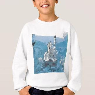 Sleeping Beauty's Castle Sweatshirt