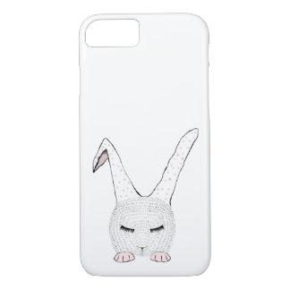 Sleeping Bunnie iPhone 8/7 Case