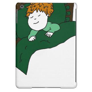 Sleeping Child iPad Air Case