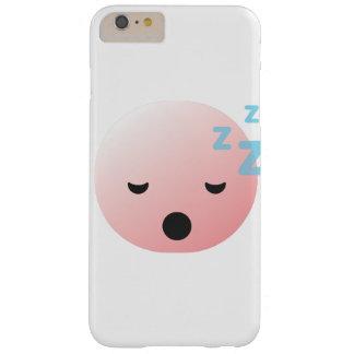 sleeping emoticon cover