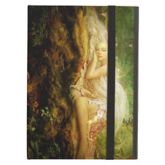 Sleeping Fairy iPad Air Case