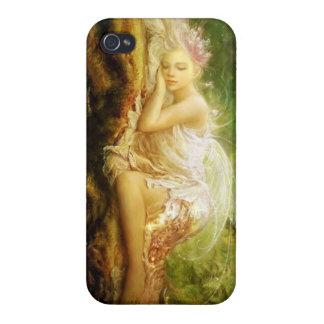 Sleeping Fairy iPhone 4/4S Case