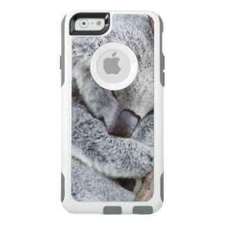 sleeping koala baby2 OtterBox iPhone 6/6s case