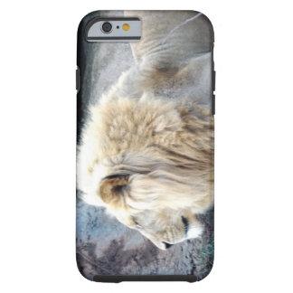 Sleeping Lion Phone Case