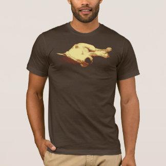 Sleeping Nelson Man Shirt