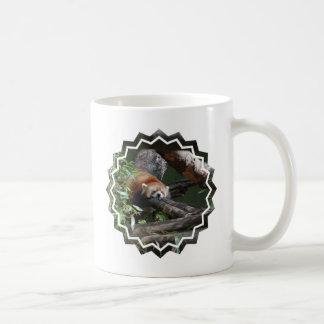 Sleeping Panda Bear  Coffee Mug