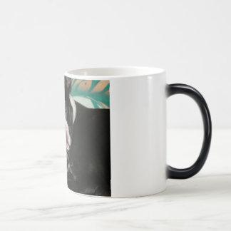 Sleepy Bostons Magic Mug
