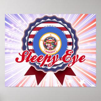Sleepy Eye, MN Posters