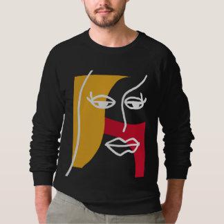 Sleepy Girl Sweatshirt