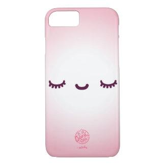 sleepy iPhone 8/7 case